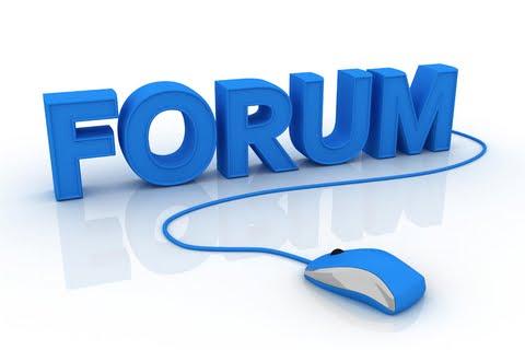laptop repair forums